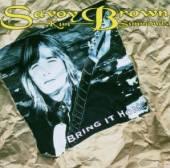 SAVOY BROWN  - CD BRING IT HOME