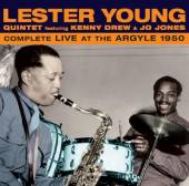 YOUNG LESTER -QUINTET-  - CD COMPLETE LIVE AT THE..