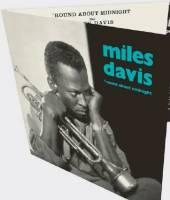 DAVIS MILES  - CD ROUND ABOUT MIDNIGHT