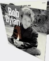 DYLAN BOB  - CD DEBUT ALBUM