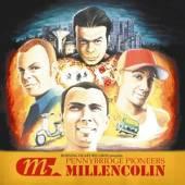 MILLENCOLIN  - VINYL PENNYBRIDGE.. -REISSUE- [VINYL]