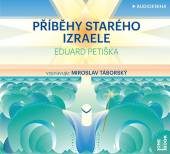 TABORSKY MIROSLAV  - CD PETISKA: PRIBEHY STAREHO IZRAELE (MP3