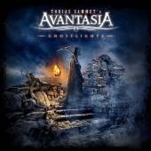 AVANTASIA  - CD GHOSTLIGHTS LIMITED EDITION
