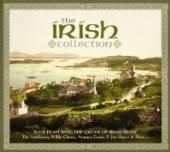 VARIOUS  - CD THE IRISH COLLECTION