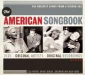 VARIOUS  - CD AMERICAN SONGBOOK