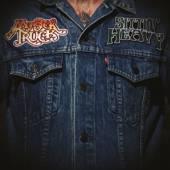 MONSTER TRUCK  - CD SITTIN' HEAVY