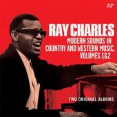 CHARLES RAY  - 2xVINYL MODERN SOUND..