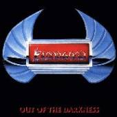 BLOODGOOD  - CD OUT OF THE DARKNESS