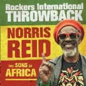 REID NORRIS  - VINYL ROCKERS INTERNATIONAL.. [VINYL]