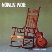 HOWLIN' WOLF  - VINYL ROCKIN' CHAIR ALBUM -HQ- [VINYL]