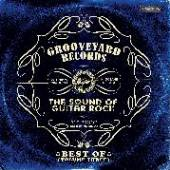 VARIOUS  - CD GROOVEYARD RECORDS..-3