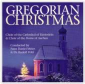 VARIOUS  - CD GREGORIAN CHRISTMAS