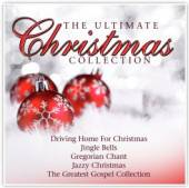 VARIOUS  - CD THE ULTIMATE CHRISTMAS COLLECT