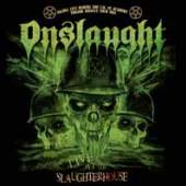 ONSLAUGHT  - CD+DVD LIVE AT THE S..