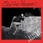 CHARLIE HARPER  - CD STOLEN PROPERTY