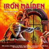 VARIOUS  - CD TRIBUTE TO IRON..