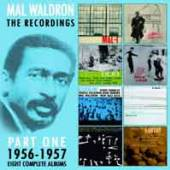 THE RECORDINGS 1956 - 1957 (4CD) - supershop.sk