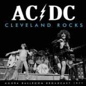 AC/DC  - CD CLEVELAND ROCKS
