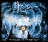 HEXX  - 2xCDD UNDER THE SPELL LTD.