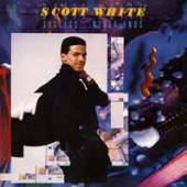 WHITELY SCOTT  - CD SUCCESS NEVER.. -REISSUE-