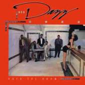 DAZZ BAND  - CD ROCK THE ROOM