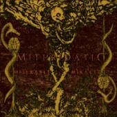 MITHRIDATIC  - CD MISERABLE MIRACLE