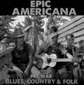 VARIOUS  - 3xCD EPIC AMERICANA