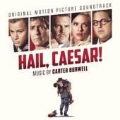 SOUNDTRACK  - CD HAIL CAESAR!