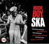 RUDE BOY SKA - supershop.sk