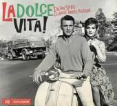 VARIOUS  - 2xCD LA DOLCE VITA