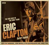 CLAPTON ERIC  - CD THE VERY BEST OF THE EARLY YEARS