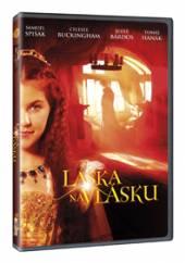 FILM  - DVD LASKA NA VLASKU