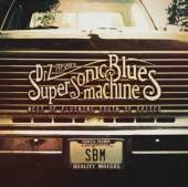 CD Supersonic blues machine CD Supersonic blues machine West of flushing, south..