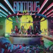 BOMBUS  - CD REPEAT UNTIL DEATH (LTD. CD DIGIPAK)