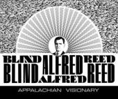 REED BLIND ALFRED  - 2xCD APPALACHIAN.. -CD+BOOK-