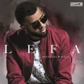 LEFA  - CD MONSIEUR FALL