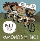 PETIT POP  - CD VAMONOS EN BICI