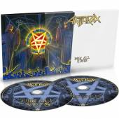 ANTHRAX  - CD FOR ALL KINGS LIMITED EDITION