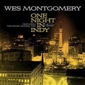 MONTGOMERY WES  - CD ONE NIGHT IN INDY [DELUXE]