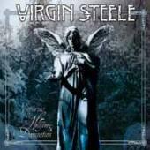 VIRGIN STEELE  - CD NOCTURNES OF HELL..