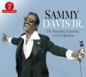 DAVIS SAMMY JR  - 3xCD ABSOLUTELY ESSENTIAL 3..