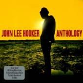 HOOKER JOHN LEE  - 3xCD ANTHOLOGY