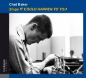 BAKER CHET  - CD IT COULD HAPPEN TO YOU
