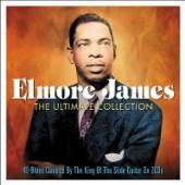 JAMES ELMORE  - 2xCD THE ULTIMATE COLLECTION