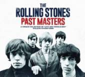 ROLLING STONES  - 2xCD PAST MASTERS