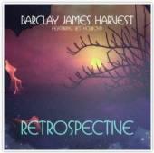 BARCLAY JAMES HARVEST  - CD+DVD RETROSPECTIVE
