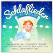 VARIOUS  - CD SCHLAFLIEDER FUR KINDER