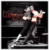 VARIOUS  - CD SABOR DEL TANGO