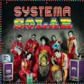 SYSTEMA SOLAR  - CD SYSTEMA SOLAR