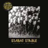 STABAT STABLE  - VINYL ULTRISSIMA ON THE.. [VINYL]